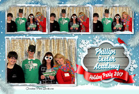 2017-12-20 Philliips Exeter Holiday Party