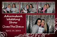 Adirondack Wedding Show 2018 Prints