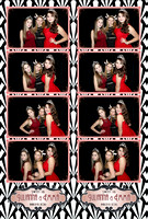 Julianna and Emma Sweet 16 with Overtime Photo Booth 183111