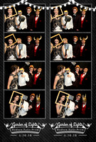 Hudson Falls Junior Prom 2016 at The Tower with Overtime Photo Booth 182410