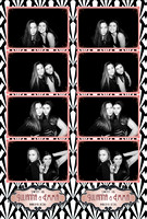 Julianna and Emma Sweet 16 with Overtime Photo Booth 183001