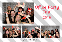 2016-12-14 Touraid Office Party