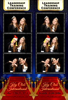 NY District Key Club 68th Leadership Training Conference at the Desmond with Overtime Photo Booth 174525