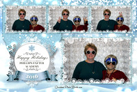 Phillips Exeter Holiday Party Prints