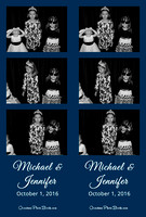 Michael + Jennifer Prints