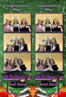 2017-06-17 Abby Graduation Party
