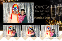 CKMCCA Party Prints