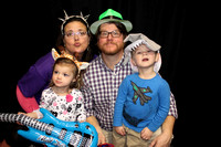 SUNY Plattsburgh 2016 Relay for Life with Overtime Photo Booth 20
