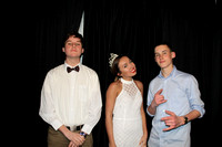 Kamryn Sweet 16 Party at Franklin Terrace with Overtime Photo Booth 26