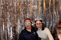 Whiteface Lodge New Year's Eve Party Photos