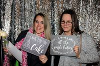 Adirondack Wedding Show 2018 Photos