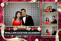 Phillips Exeter Prom 2017 Prints