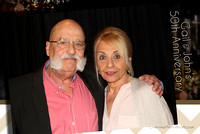 Gail and John 50th Anniversary Party at Dunham's Bay Resort with Overtime Photo Booth 171527